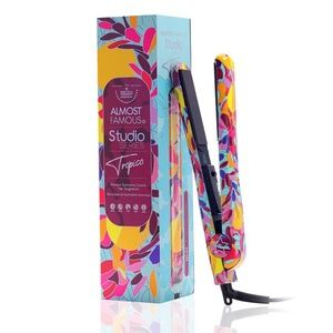 Almost Famous Studio Series Hair Straightener